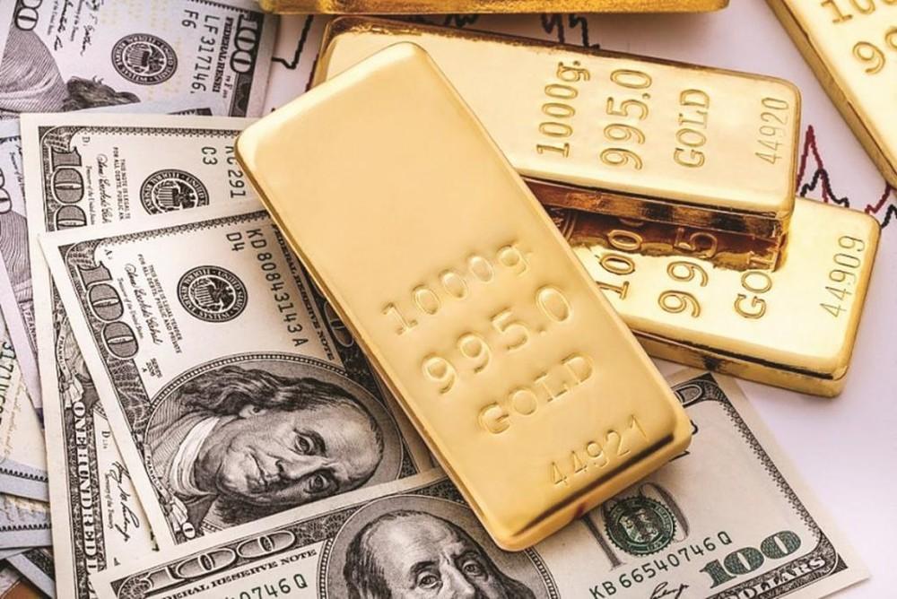 Giá vàng và ngoại tệ - tintuccophieu.com
