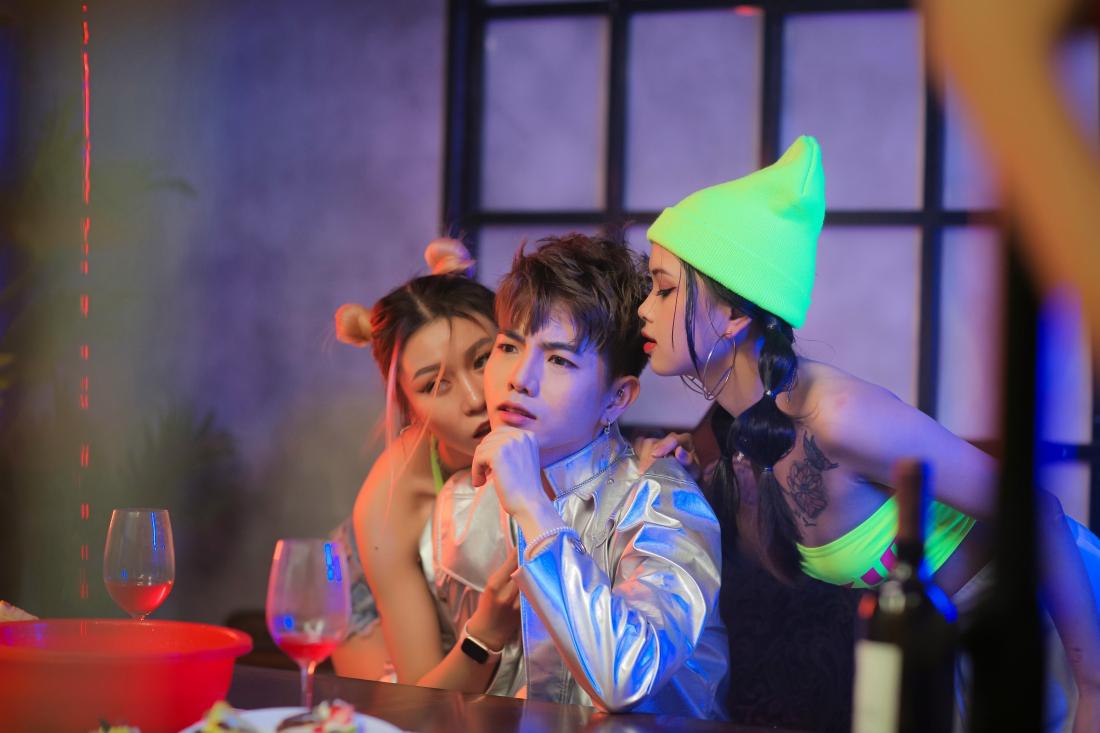 """Mất 1 năm để hoàn thiện kỹ năng, GiGun tiếp tục tung MV đầu tư """"khủng"""""""
