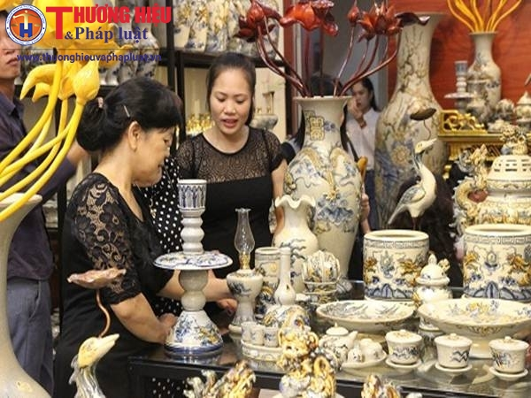 Gốm sứ tâm linh Gia Tộc Việt: Tinh hoa của đất và hồn dân tộc