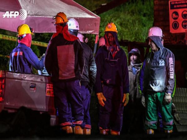 Nổ mỏ than 'chui' ở Colombia, ít nhất 8 người chết và 5 người mất tích