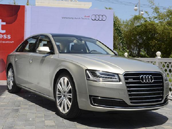Audi Việt Nam triệu hồi Audi Q3 do lỗi đèn phanh