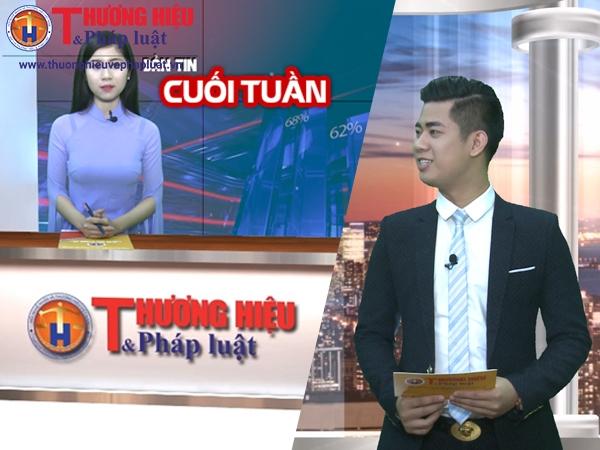 Bản tin cuối tuần (Số 11) - Khởi tố giám đốc gây tai nạn rồi tát CSGT