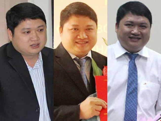 Bộ Công Thương chính thức buộc thôi việc đối với ông Vũ Đình Duy