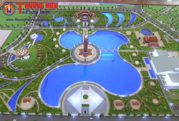 Tỉnh nghèo xây dựng 'Công viên văn hóa nghìn tỷ' có hợp lý?