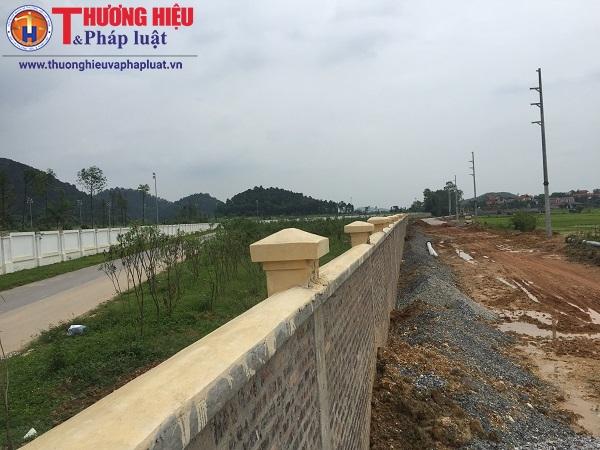 Công ty thể thao Hà Nội : 'Hóa phép' 1,9ha đất nông nghiệp làm khuôn viên sân golf?