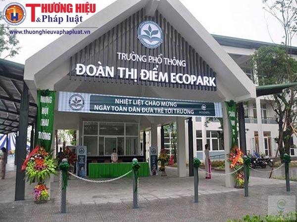Trường Đoàn Thị Điểm Ecopark (Hà Nội): Hàng trăm phụ huynh bức xúc vì khẩu phần ăn của học sinh bị cắt xén