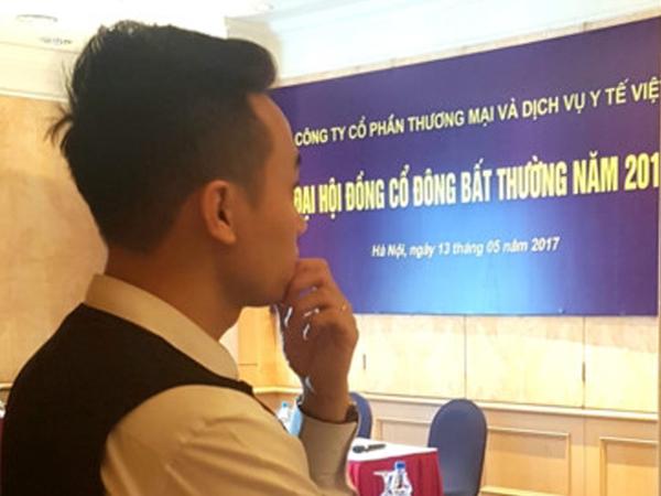 Thấy gì qua một vụ 'thâu tóm' doanh nghiệp bất thường ở Hà Nội?