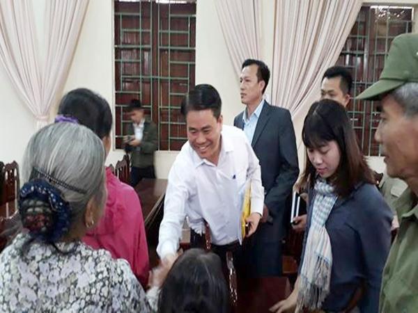 Hà Nội thông báo kết thúc thanh tra ở Đồng Tâm