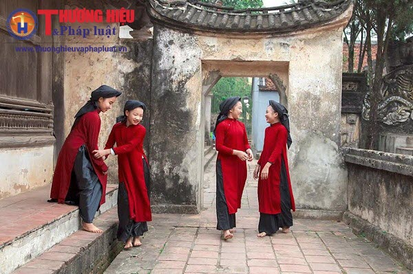 Hát Xoan Phú Thọ - Nét văn hóa hun đúc hồn quê đất Tổ