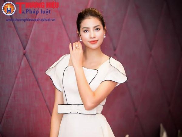 Phạm Hương, Lệ Hằng háo hức trở lại cuộc thi Hoa hậu Hoàn vũ Việt Nam 2017