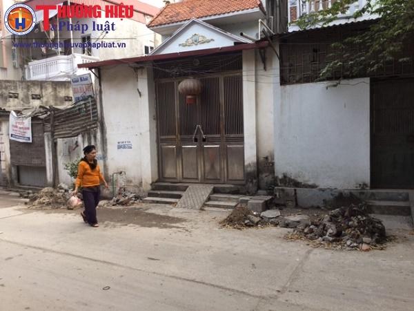 """Hoài Đức - Hà Nội: Công ty TNHH MTV Nước sạch Hà Đông """"nhập nhèm"""" dự án?"""