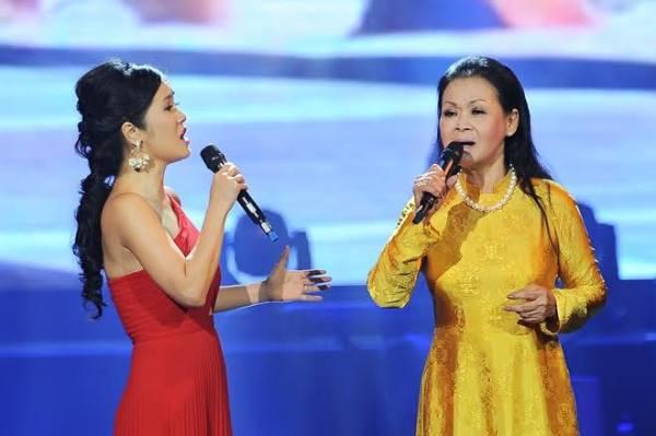 Khánh Ly, Hồng Nhung sẽ song ca trong đêm nhạc tưởng nhớ Trịnh Công Sơn