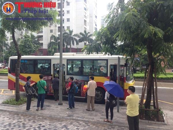 Khuất tất tại gói thầu xe buýt Hà Nội: Công ty CP Dịch vụ và Vận tải Bảo Châu có hành vi gian lận hồ sơ thầu