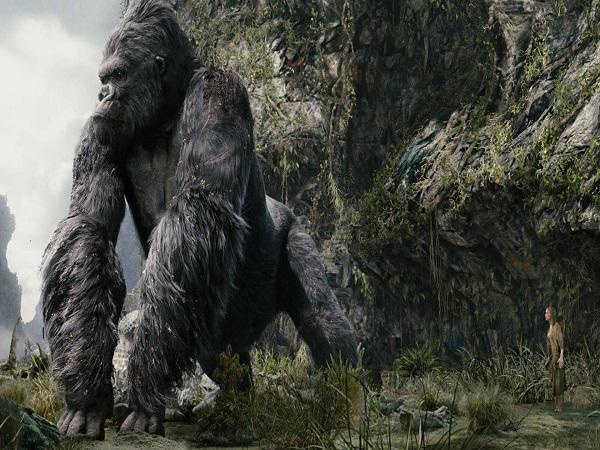 'Kong: Skull Island' phá vỡ mọi kỷ lục phòng vé Việt Nam