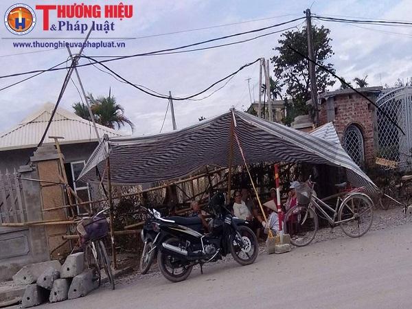 Thái Bình: Cần làm sáng tỏ bất cập tại Cụm Công nghiệp Đồng Tu