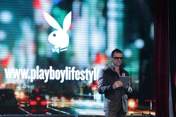 Playboy: Thương hiệu đình đám thế giới quyết tâm chinh phục Việt Nam theo cách độc đáo!