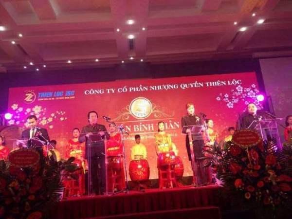 Công ty bán hàng đa cấp Thiên Lộc bị thu hồi giấy phép hoạt động