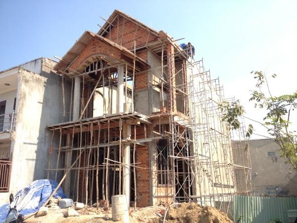 TP.HCM thí điểm miễn giấy phép xây dựng với nhà riêng lẻ