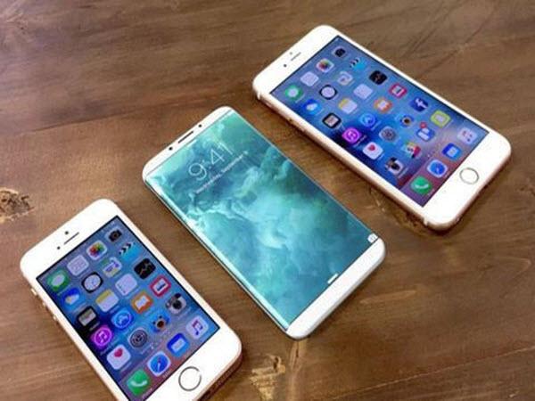 Goldman Sachs dự báo iPhone 8 sẽ tăng giá lên mức 1.000 USD