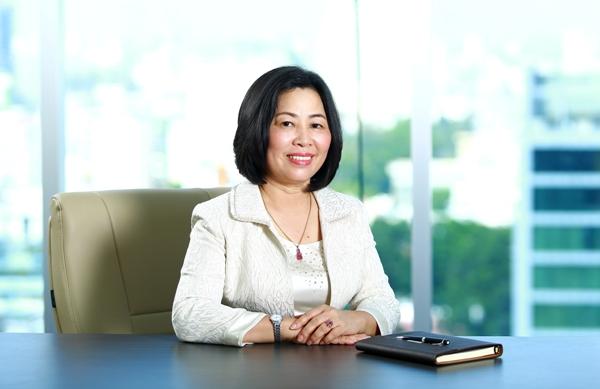 Tập đoàn Kido có nữ Phó tổng giám đốc mới