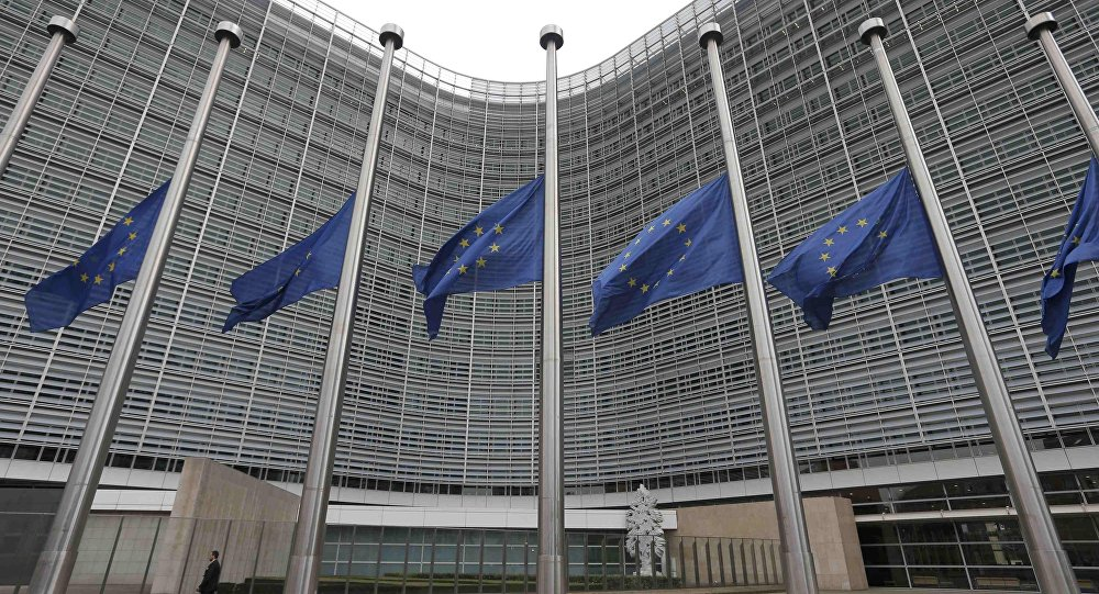 Liên minh châu Âu mở rộng danh sách trừng phạt ở Syria