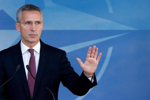 Mỹ, Anh đột ngột điều quân và vũ khí đến sát biên giới Nga