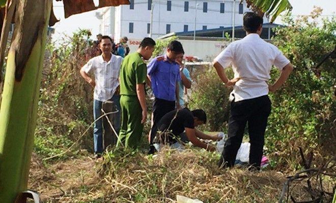 Thanh Hóa: Nghi phạm giết cô giáo mầm non, bỏ bao tải là Trưởng công an xã