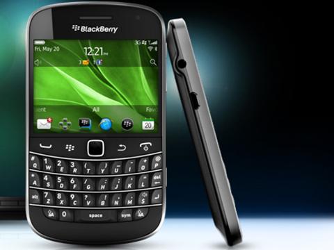 BlackBerry chính thức 'khai tử' smartphone