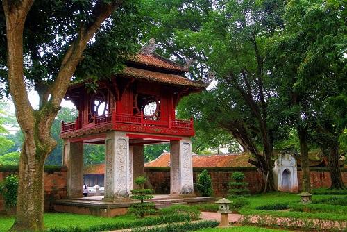 Hà Nội là điểm du lịch có giá dịch vụ rẻ nhất thế giới