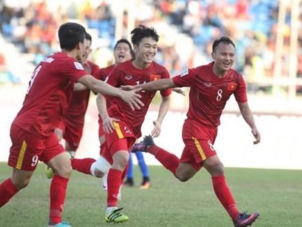 Việt Nam vào bán kết AFF Cup, giá vé bao nhiêu?