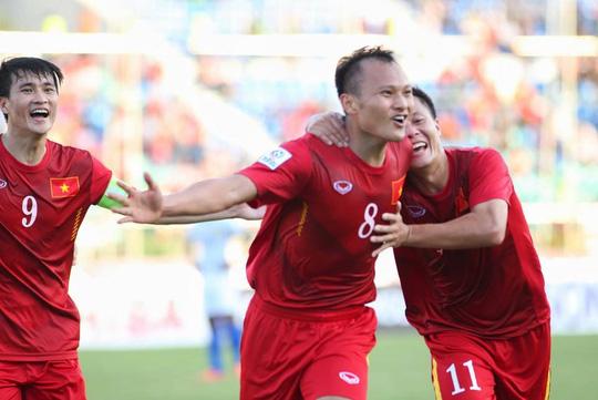Tuyển Việt Nam lĩnh thưởng 'đậm' trước trận gặp Indonesia