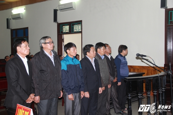 Hà Tĩnh: Nguyên chủ tịch huyện Kỳ Anh xin miễn đi tù để...được tiếp tục cống hiến