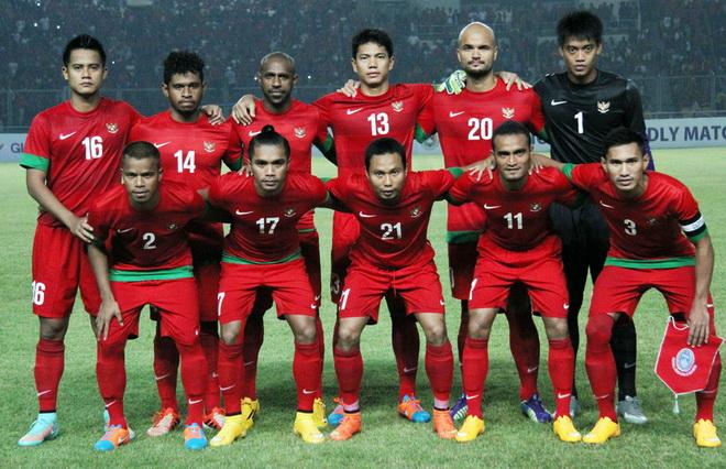 Tuyển Indonesia sẽ được thưởng đậm nếu thắng Việt Nam ở vòng bán kết AFF Cup 2016