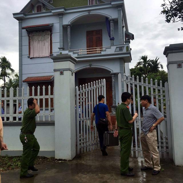 Vụ thảm sát 4 bà cháu ở Quảng Ninh: 'Lạnh gáy' với lời khai của Doãn Trung Dũng tại tòa