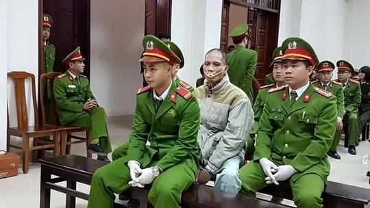 Quảng Ninh: Xét xử vụ sát hại 4 bà cháu tại Uông Bí