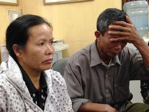 Tử tù Hàn Đức Long được trả tự do sau 11 năm bị giam giữ