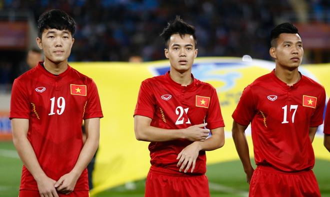 VFF đặt mục tiêu dự chung kết SEA Games, trẻ hóa tại Asian Cup