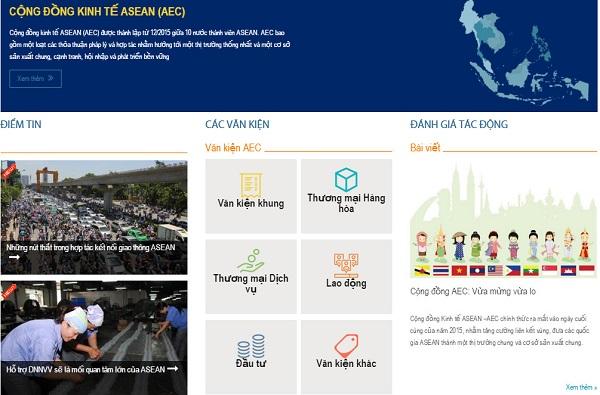 Thêm một kênh thông tin mới bổ ích cho cộng đồng doanh nghiệp vừa ra mắt