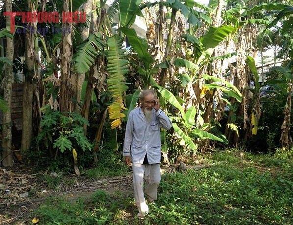 Xã Lộc An (Thừa Thiên Huế): Một Trưởng thôn bị tố lấn đất của dân?