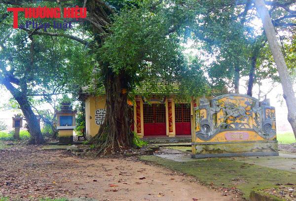 TP Huế: Phản cảm và bức xúc trước hình ảnh bao cao su vứt  la liệt sau đình làng