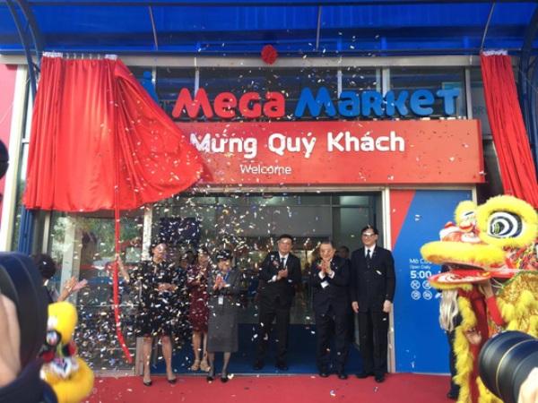 Metro Việt Nam chính thức đổi tên thành MM Mega Market sau 1 năm chuyển nhượng