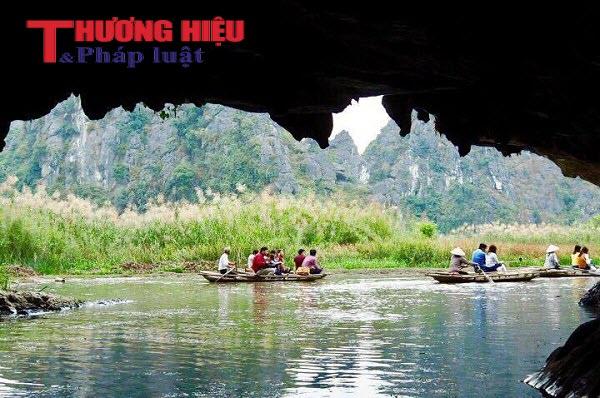 Ba điểm đến du lịch không thể bỏ qua khi tới Ninh Bình