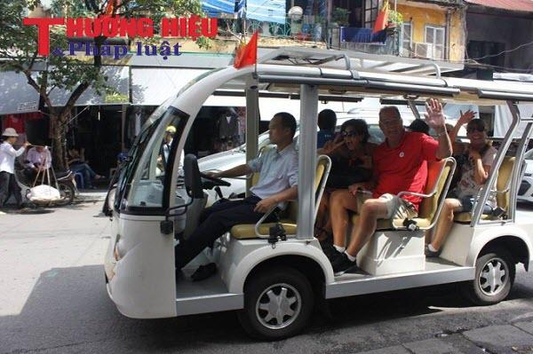 Hà Nội phấn đấu đón hơn 23 triệu lượt du khách trong năm nay