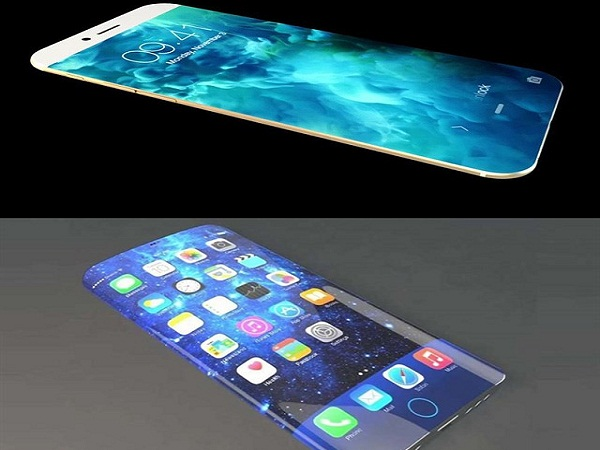 Iphone 8 sẽ hoàn toàn 'lột xác' với vỏ bằng kính 'chất chơi' chưa từng thấy?