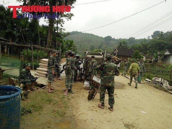 Đồn biên phòng Đèo Ngang: Giữ trọn vẹn niềm tin yêu của nhân dân