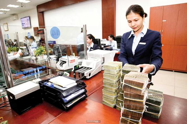 17 ngân hàng Việt Nam lọt vào Top 500 ngân hàng mạnh nhất châu Á năm 2016