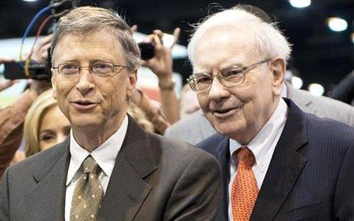 8 người giàu nhất sở hữu khối tài sản bằng 3,6 tỷ người