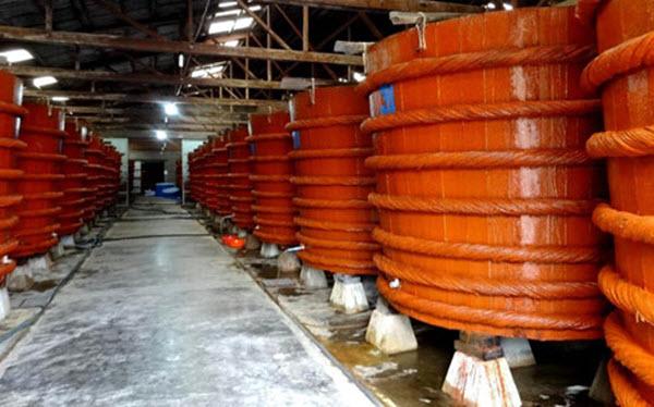 Lần đầu tiên công bố tiêu chuẩn của nước mắm truyền thống Việt Nam