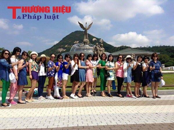 Đi du lịch nước ngoài: Việt Nam có tốc độ tăng trưởng cao thứ 2 trong khu vực