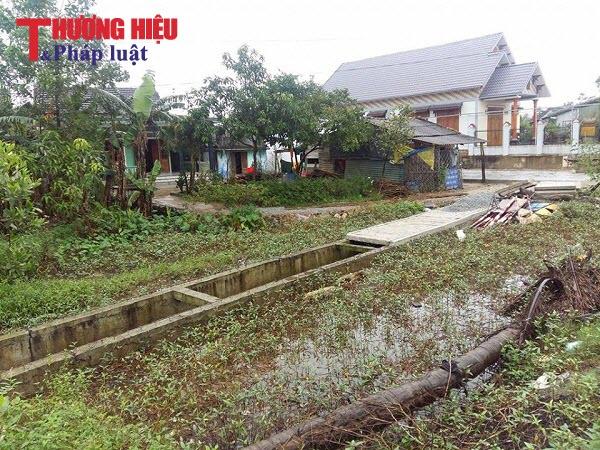 Chuyện lạ đời ở huyện Phú Lộc - Thừa Thiên Huế: Đền bù rồi lại thu hồi